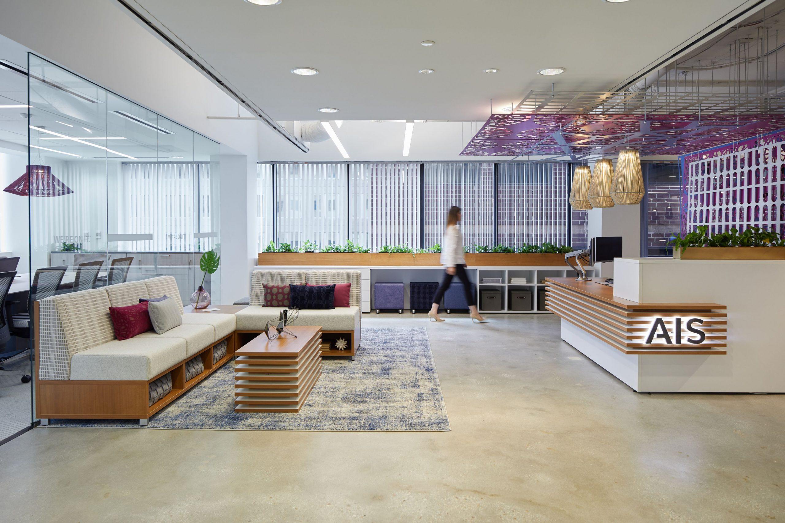 Reception Design Ideas
