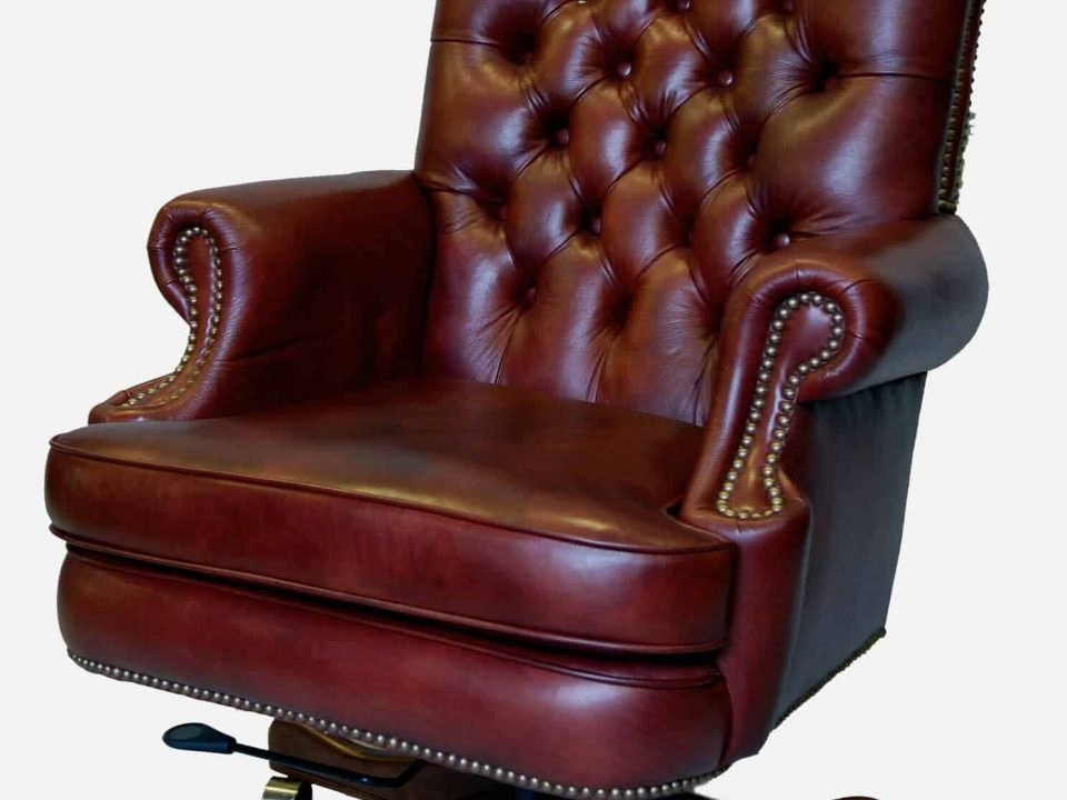 The-executive-chair